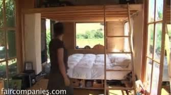 stunning tiny house built gooseneck flatbed trailer jason one