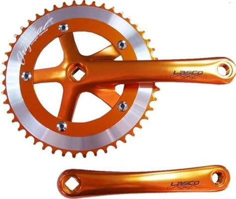 Crank Fixie Lasco By Mybikestore lasco original crankset fixie stop