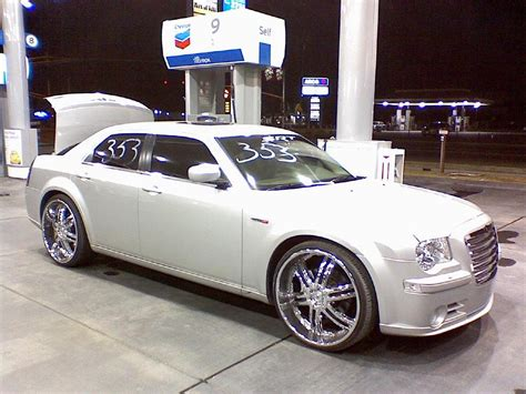 Chrysler Recalls By Vin 2006 Chrysler 300 Vin 2c3la63h86h536198 Autodetective