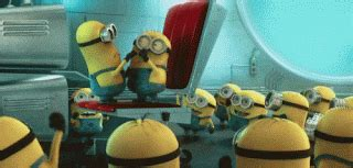 despicable me fun gif find & share on giphy