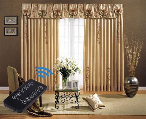 motorized drapes curtain motor dubai curtain menzilperde net
