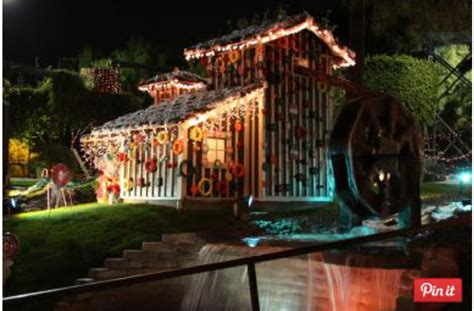 best christmas lights in phoenix best christmas light displays in phoenix east valley 20