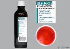 promethazine codeine syrup colors what is promethazine codeine goodrx