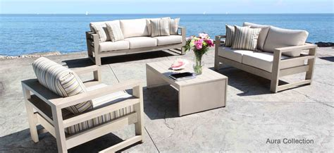 shop patio furniture at a also luxury balcony aura cast