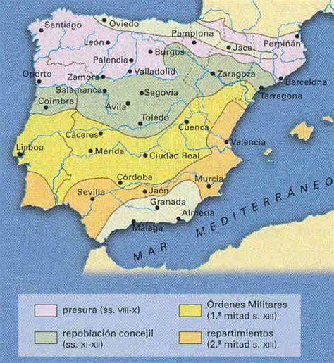 la espaa cristiana historia de espa 209 a 1 3 la espa 209 a medieval cristiana