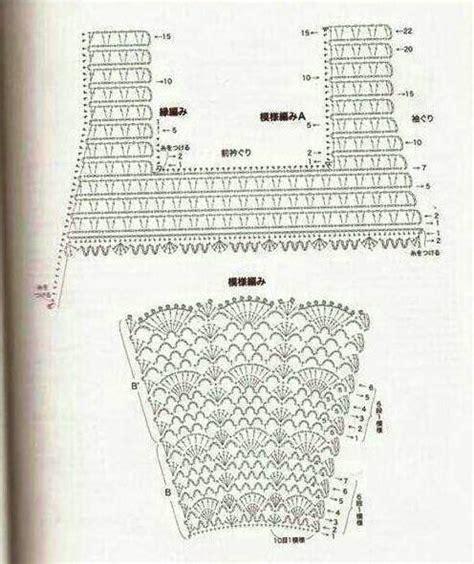 esquema de vestido solo esquemas y dise 241 os de crochet vestido ni 209 a