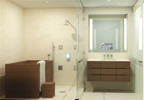 Japanese Shower Ofuro Bathtubs Kitchen Studio Of Naples Inc