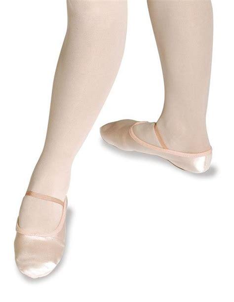 Schuhe Chagner Satin by Ballettschuhe Aus Satin Sss Roch Valley