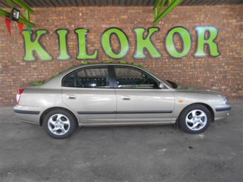 car owners manuals for sale 2007 hyundai elantra electronic throttle control 2007 hyundai elantra r 69 990 for sale kilokor motors