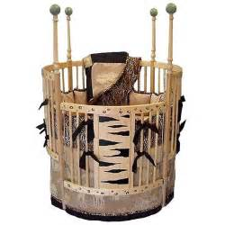 safari round crib and nursery necessities in interior design guide all baby cribs at poshtots