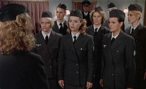 film elsa fraulein elsa fraulein ss chronique critique review film dvd