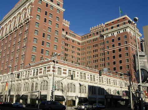 the davenport hotel spokane washington