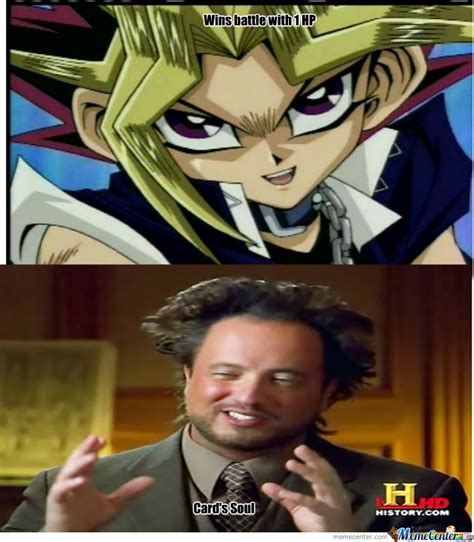 Yugi Meme - yugi by thechosen meme center