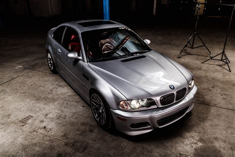 modified bmw nicely modified 525hp bmw e46 m3 rare cars for sale