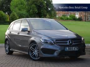 used 2016 mercedes b class b 180 d amg line for sale