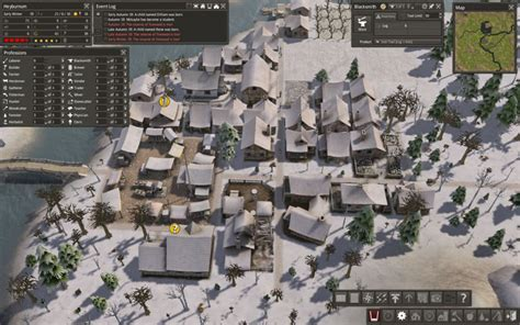 banished layout strategy the cold undocumented emptiness of banished quarter to three
