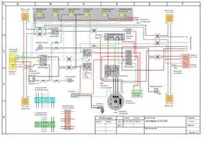 125cc chopper wiring diagram circuit diagram maker