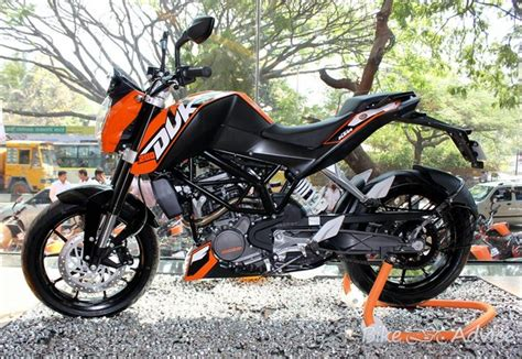 Ktm Duke 200 Price In Bangalore Ktm Duke 200 Abs On Road Price In Bangalore