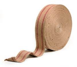 jute webbing by the roll diy upholstery supply