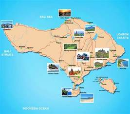Bali Island Car Rental Review Best 25 Map Of Phuket Ideas On Krabi Map
