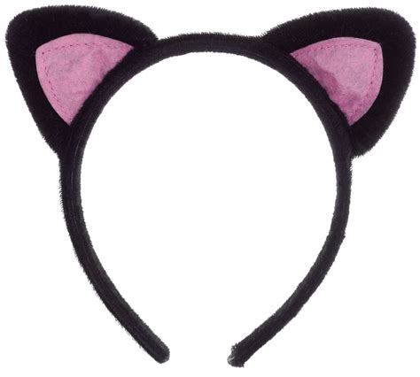 Bedroom Band by Black Cat Ears Headband Sourpuss Clothing