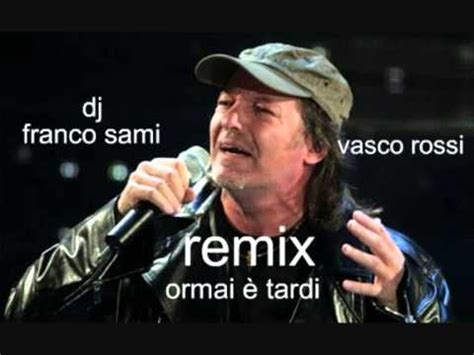 vasco mix house remix vasco dj franco sami