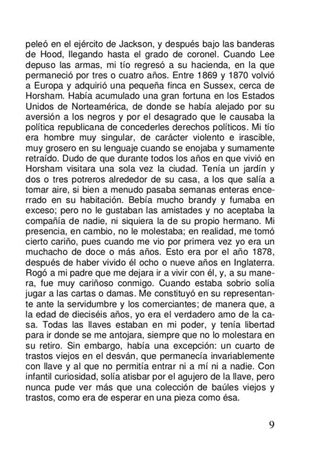 Resumen 5 Pepitas De Naranja by Cinco Pepitas De Naranja