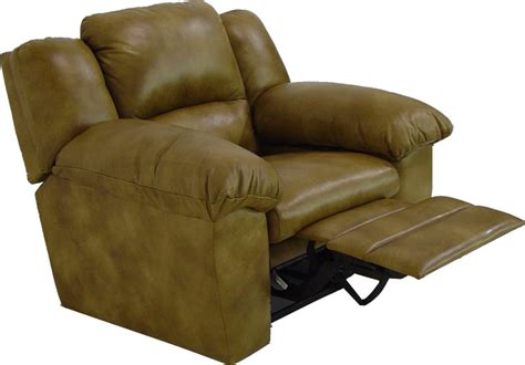 custom leather recliner modena leather recliner leather creations furniture