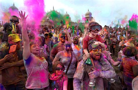 festival usa holi festival 2014 www pixshark images galleries