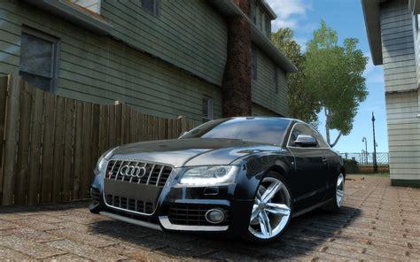 Audi S5 Probleme by Audi S5 Vehicules Pour Gta Iv Sur Gta Modding