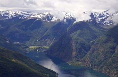 fjord in english norwegian seiches freak waves linked back to the 2011