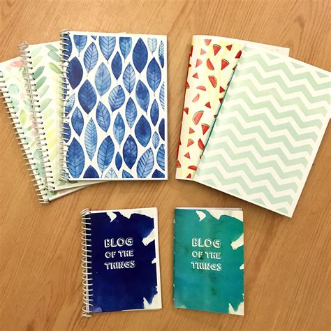 what is diy diy tutorial handmade notebooks blog of the things