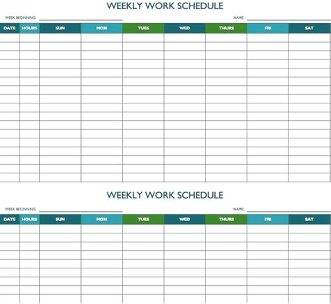 Editable Weekly Planner Template Haydenmedia Co Editable Daily Planner Template