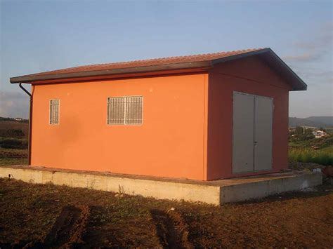 capannoni in cemento prefabbricato box prefabbricati in cemento con platea garage