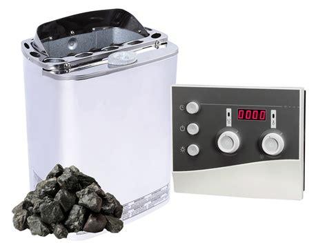 Mini Combi complete set mini z combi sauna heater 3 6 kw k3