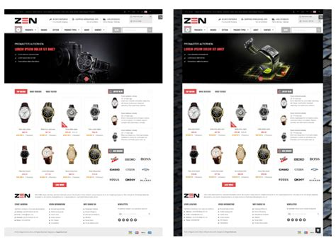 zen theme layout ecommerce sm zen responsive multi store magento theme