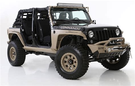 tactical jeep rides custom commando tactical jeep