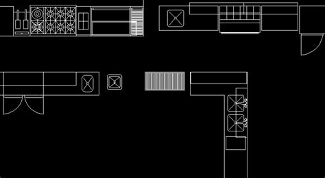 comedor industrial pdf cocinas archives p 225 gina 3 de 27 planos de casas