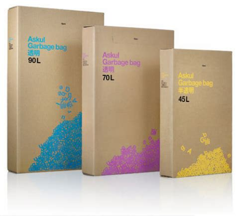 totally typography 18 textual packaging designs urbanist