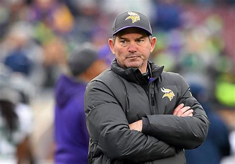 vikings couch what drives minnesota vikings coach mike zimmer caryn m