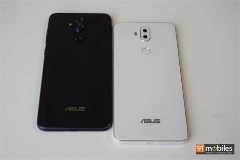 Led Zenfone 5 mwc 2018 asus zenfone 5 lite with 6 inch 18 9 display