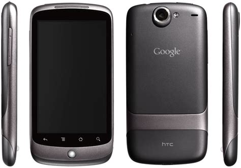 Hp Android Nexus One nexus one android 4 4 kitkat port 233 sur le tout premier phone phonandroid