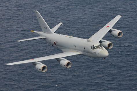 Air Planes 1 frame kawasaki p 1 maritime patrol aircraft japan s brand new submarine