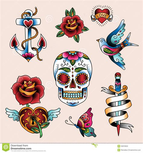traditional traditional tattoos designs and ideas page 16