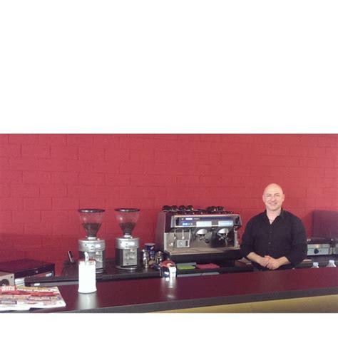 Audi M Nchen Ausbildung by Sakis Giakouvis Barista Inhaber Espressobar Im Audi