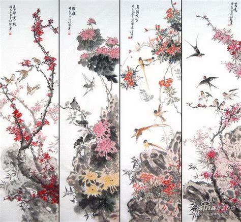 cuadros de japonesas pinturas chinas im 225 genes taringa