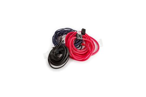 Kabel Power Audio Audison Connection Mainpower 8 Awg connection audison fsk 175 kit 10 awg cablaggio e accessori kit di cablaggio rg sound