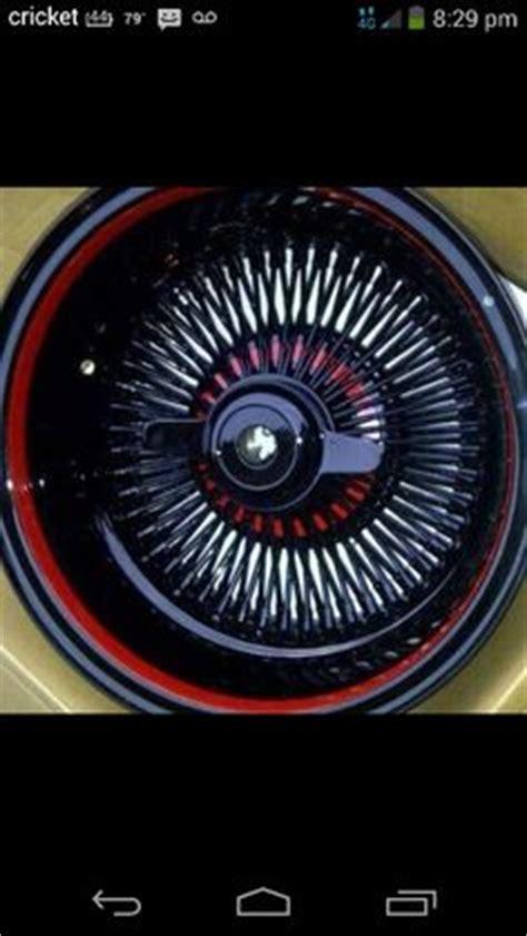 custom dayton rims | ok 17inch dayton wheels vogue tires