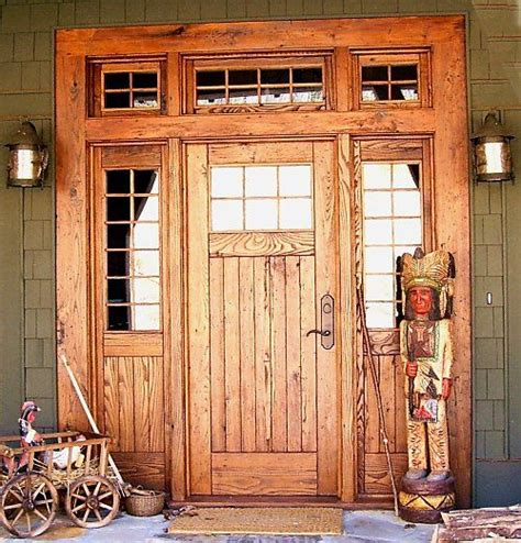 Log Home Front Doors Log Home Entry Doors Wood Exterior Doors Doors Design Pictures Entry Door