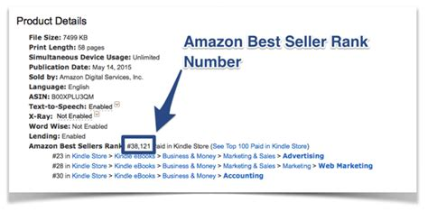 best sell amazon kindle best seller calculator converts amazon sales rank